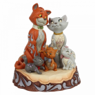 Carved by Heart Aristocats