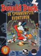 Donald Duck:  11. Deel 11