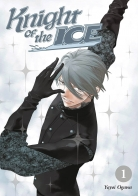 Knight of the ice VOL 01